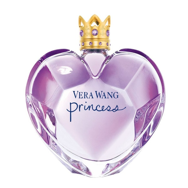 Vera Wang Princess Women's 3.4-ounce Eau de Toilette Spray