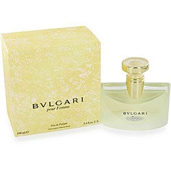 Bvlgari Women's 1.7-ounce Eau de Parfum Spray