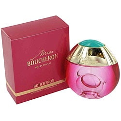 Boucheron 'Miss Boucheron' Women's 3.4-ounce Eau de Parfum Spray