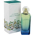 Hermes 'Un Jardin Apres la Mousson' Women's 3.3-ounce Eau de Toilette Spray