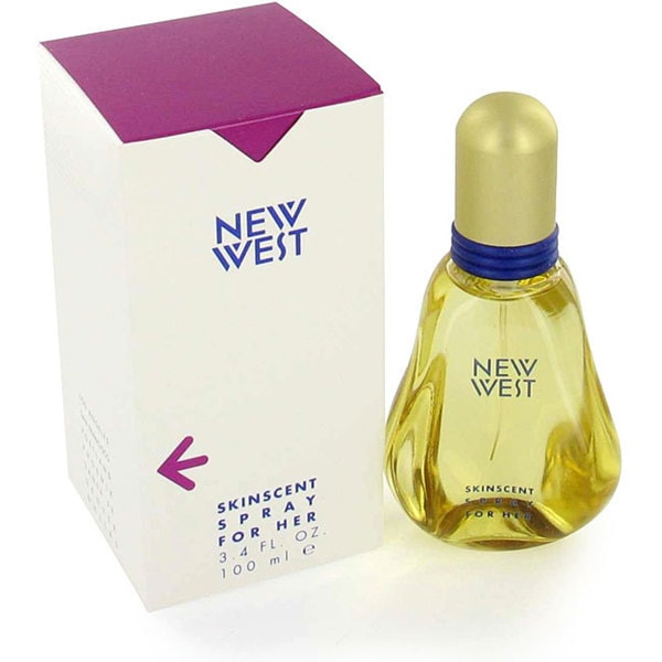 Aramis 'New West' Women's 3.4-ounce Skinscent Spray