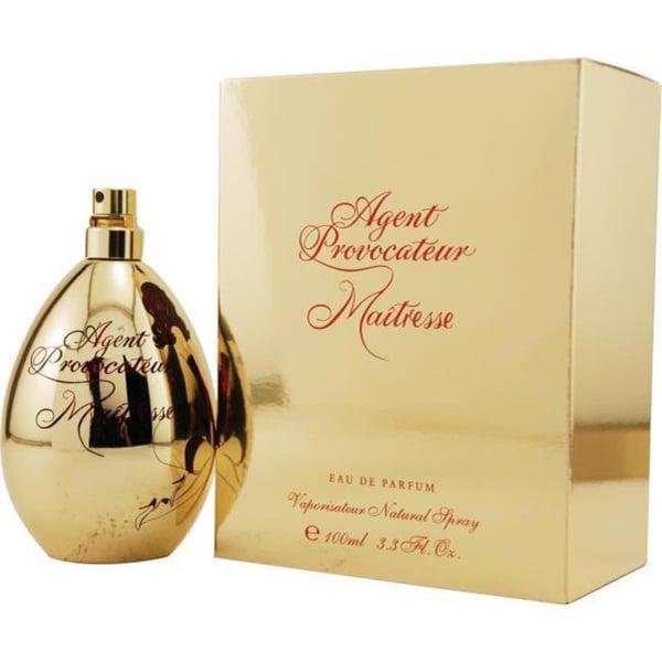 Agent Provocateur Maitresse Women's 3.3-ounce Eau de Parfum Spray