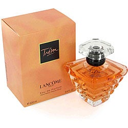 Lancome Tresor Women's 3.4-ounce Eau de Parfum Spray