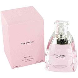 Vera Wang 'Truly Pink' Women's 3.4-ounce Eau de Parfum Spray