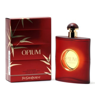 Yves Saint Laurent 'Opium' Women's 3-Ounce Oriental Eau de Toilette Spray