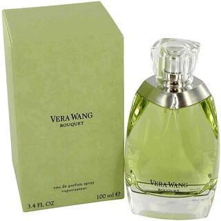 Vera Wang 'Bouquet' Women's 3.3-ounce Eau de Parfum Spray
