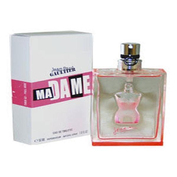 Jean Paul Gaultier Madame Women's 3.3-ounce Eau de Toilette Spray