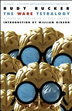 The Ware Tetralogy (Paperback)