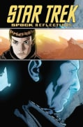 Star Trek: Spock Reflections (Paperback)