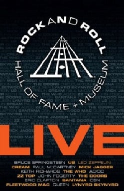 Rock & Roll Hall Of Fame (DVD)