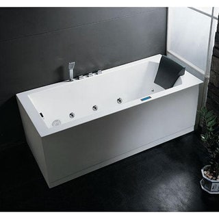 Ariel AM154 Caribbean Whirlpool Tub