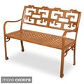 Dynasty Aluminum Bench
