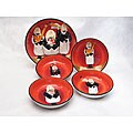 Certified International 'Waiters' 5-piece Pasta Set