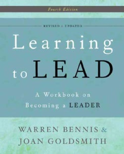 Learning to Lead: A Workbook on Becoming a Leader (Paperback)