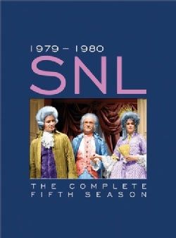 Saturday Night Live: The Complete Fifth Season (DVD)