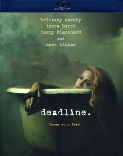 Deadline (Blu-ray Disc)