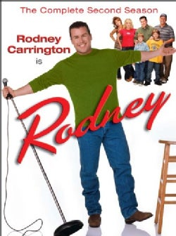 Rodney: The Complete Second Season (DVD)