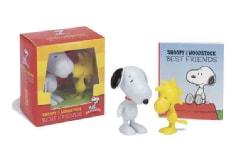 Snoopy & Woodstock: Best Friends