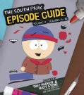 The South Park Episode Guide Seasons 6-10 (Paperback)