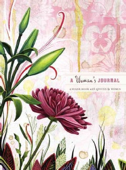 A Woman's Journal (Paperback)