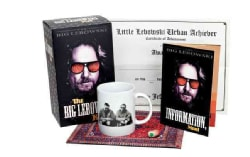 The Big Lebowski Kit: The Dude Abides (Hardcover)