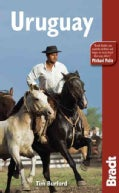 The Bradt Travel Guide Uruguay (Paperback)
