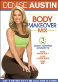 Denise Austin: Body Makeover Mix (DVD)