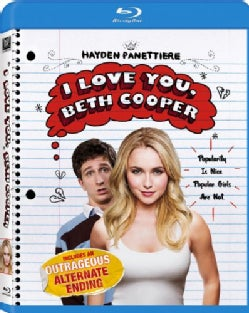 I Love You Beth Cooper (Blu-ray Disc)