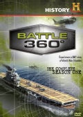 Battle 360: The Complete Season 1 (DVD)
