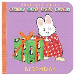 Birthday (Board book)