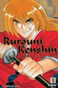 Rurouni Kenshin 9: Toward a New Era VIZBIG Edition Final Volume! (Paperback)