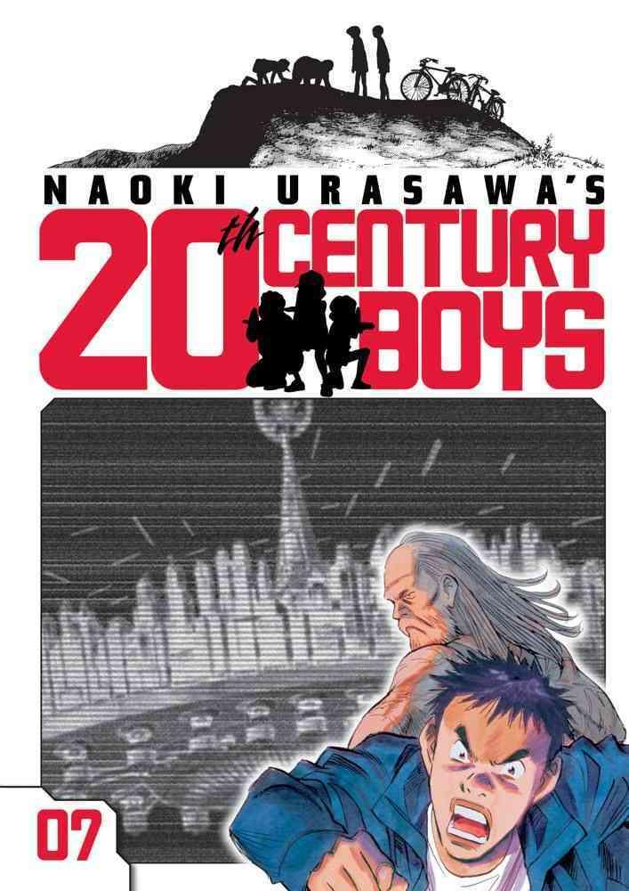 Naoki Urasawa's 20th Century Boys 7 (Paperback)