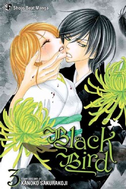 Black Bird 3 (Paperback)
