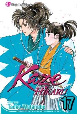 Kaze Hikaru 17 (Paperback)