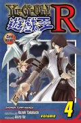 Yu-gi-oh! R 4: Return of the Dragon (Paperback)