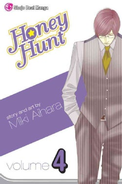Honey Hunt 4 (Paperback)