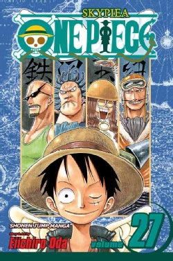 One Piece 27: Overture (Paperback)