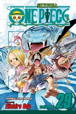 One Piece 29: Oratorio (Paperback)