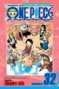 One Piece 32: Love Song (Paperback)