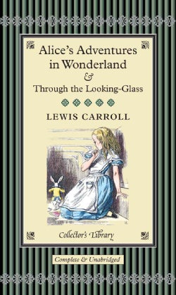 Alices Adventures in Wonderland (Hardcover)
