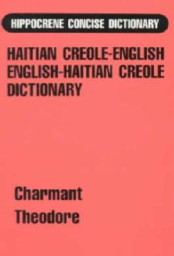 Hippocrene Concise Dictionary: Creole-English English-Creole (Paperback)