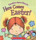 Here Comes Easter! (Board book)