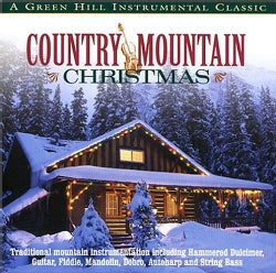 Jim Hendricks - Country Mountain Christmas