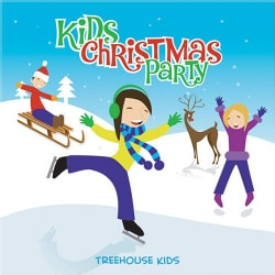 Treehouse Kids - Kids Christmas Party