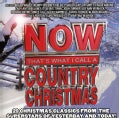 Various - Now That's What I Call A Country Christmas