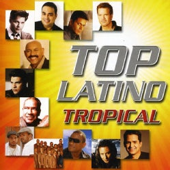 Various - Top Latino Tropical