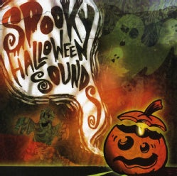 Various - Spooky Halloween Sounds