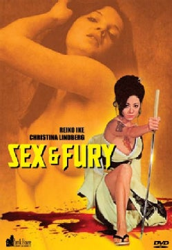 Sex & Fury (DVD)