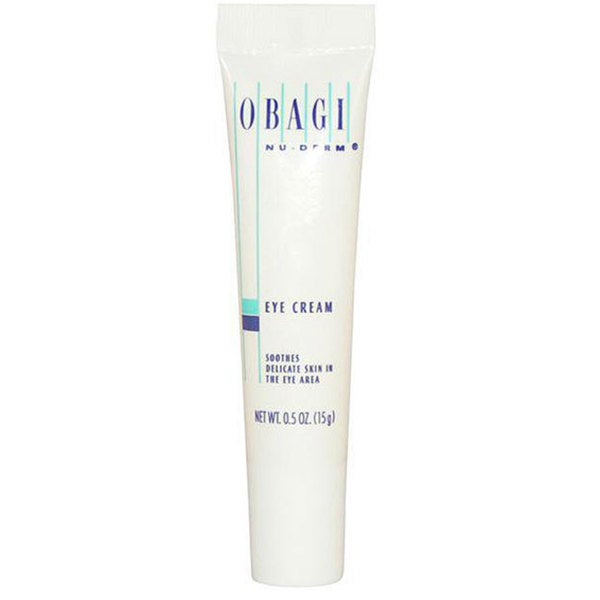 Obagi Nu-Derm 0.5-ounce Eye Cream