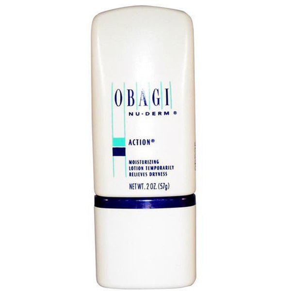 Obagi Action 2-ounce Moisturizing Lotion